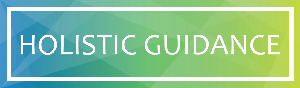 holistic guidance banner