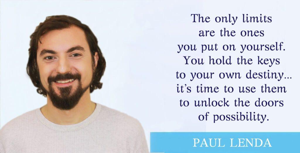 paul lenda quote