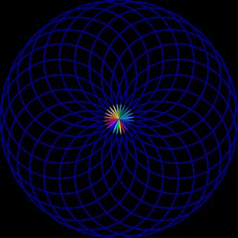 sacred geometry mandala