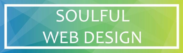 soulful web design
