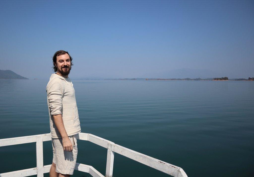 paul lenda boat